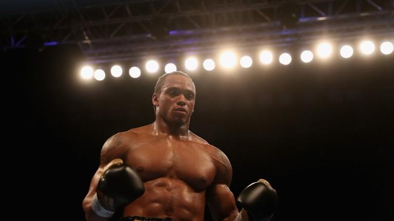 Бившият претендент за титлата на Световната боксова организация Антъни Ярд