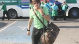 Благо Георгиев напусна тима!