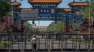 Китай очаква да има ваксина ноември или декември
