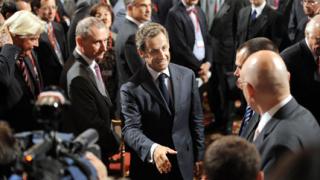 Саркози губи избиратели