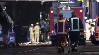 Най-малко 13 ранени при екслозия на яхта в Германия