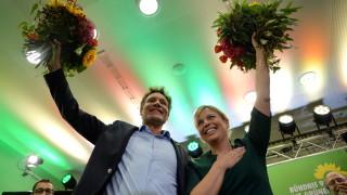 Съюзниците на Меркел с тежко поражение в Бавария