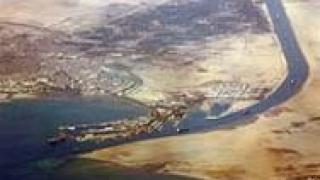 Затварят Суецкия канал?