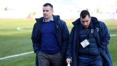 Людмил Киров: И догодина ще играем в Първа лига