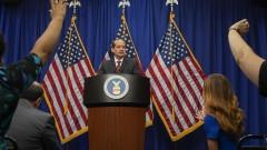 Трудовият министър на САЩ подаде оставка заради случая с финансиста Епстайн