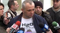 Пламен Стоянов - Дамбовеца съди България за 85 млн. евро