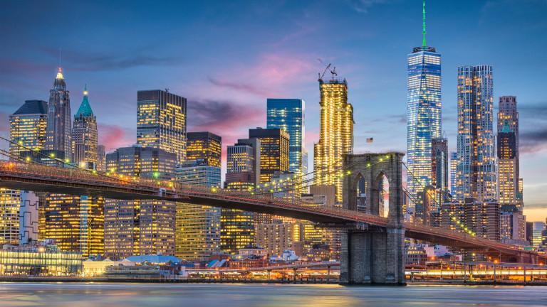 Ню Йорк може да загуби почти 50% от данъците, ако най-богатите му жители напуснат града