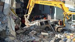 Земетресение 5,0 по Рихтер в Западна Турция