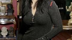 Eкс-певицата на Nightwish идва за концерт в България ( видео)