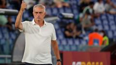 Жозе Моуриньо: Пожелавам на ЦСКА загуба и второто място в групата