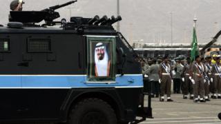 Танковете потушиха бунта в Бахрейн