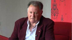 Георги Денев: Радвам се, че Гриша Ганчев взе ЦСКА, той е силен човек