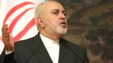 """Иран настоява Байдън да отмени """"безусловно"""" санкциите на САЩ"""