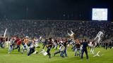 Наказаха Бешикташ 4 мача без публика