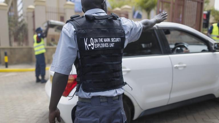 Десетки загинали при атентати в Кения и Сомалия