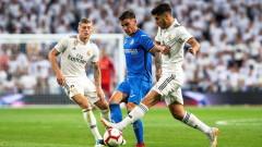 Цял отбор звезди пропуска мача за Реал (Мадрид) тази вечер