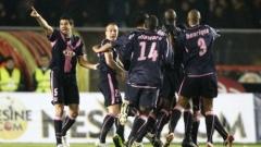 Бордо оглави Лига 1 след класика над Льо Авър