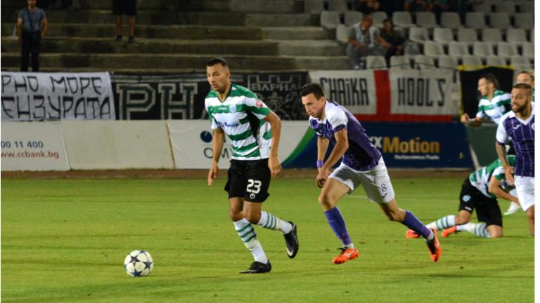 Документи бавят преминаването на Илиас Хасани в Локомотив (Пловдив)