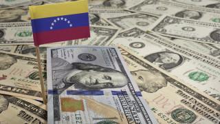 Венецуела се отказва от долара за сметка на еврото и юана