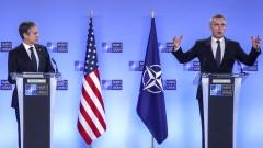 Столтенберг: Докато в света има ядрени оръжия, НАТО остава ядрен съюз