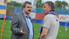 Тодор Батков се завръща като собственик на Левски! Наско Сираков няма да остане в клуба!
