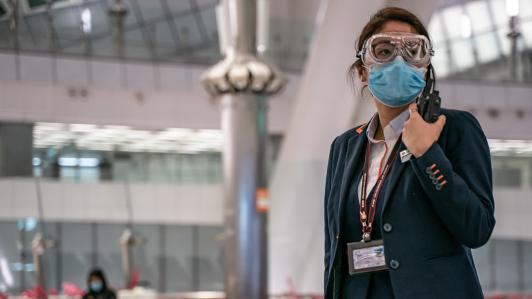 361 починали и 17 240 случаи на коронавирус в Китай