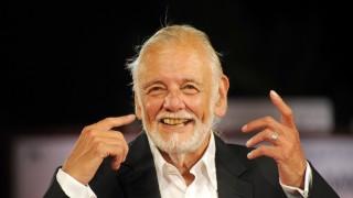 """Почина режисьорът на """"Живите мъртви"""" Джордж Ромеро"""