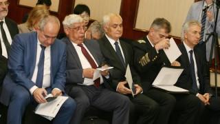 Да отговорим на нуждите на общата европейска сигурност, апелира зам.-министър Запрянов