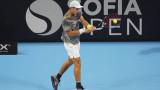 Адриан Андреев отново на полуфинал в Ираклион