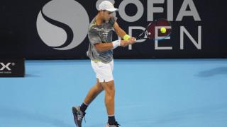 Адриан Андреев загуби финала в Турция
