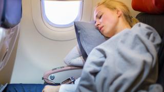 Как да изберете най-доброто и удобно място в самолета?