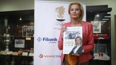 Официално: Стефка Костадинова остава начело на БОК