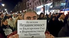 """Лозан Панов е последната надежда на съдебната система според """"Правосъдие за всеки"""""""