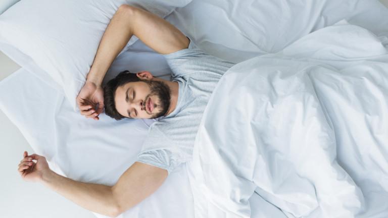 Възглавницата ли е виновна, че не се наспиваме