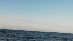 Цанко Цанков преплува Бургаския залив