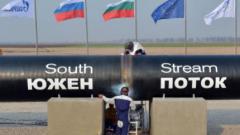 Как Европа да се отърве от руската зависимост