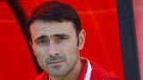 Тодор Янчев: ЦСКА има голям шанс да влезе в групите на Лига Европа!