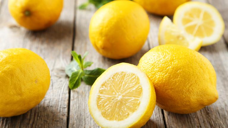 Резултат с изображение за лимони