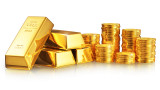 Търговците на злато прибират печалбите, цената спада