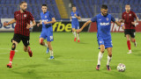 Арда и Локомотив (София) направиха 1:1 в efbet Лига