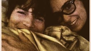 Аштън и Деми отпразнуваха 5-тата си годишнина в Twitter