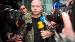 Терористът Абдеслам иска да съди френски прокурор