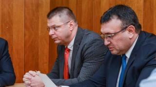 МВР: Спрямо Зайков оръжие не е използвано