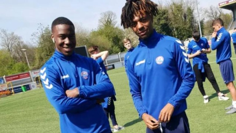 Нов футболист тренира с Локомотив (Пловдив) от няколко дни. Става