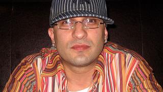 Мишо Шамара отново в България