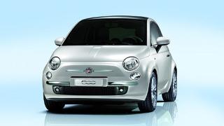 Fiat 500 е автомобилът на 2008 година