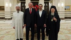 Турция и Гърция правят пътна карта