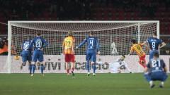 Лече с първа домакинска победа след разгром над Торино