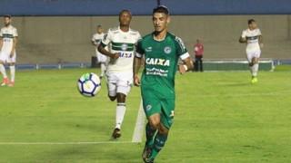 Лудогорец подновява интереса си към бразилски защитник