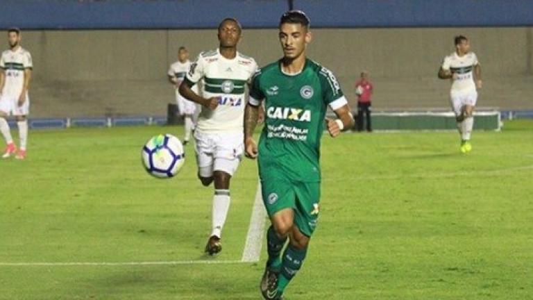 Лудогорец дава 1,5 млн. евро за бразилски защитник